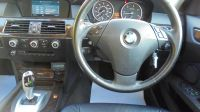 2008 BMW 5 SERIES 3.0 530d SE 4dr image 4