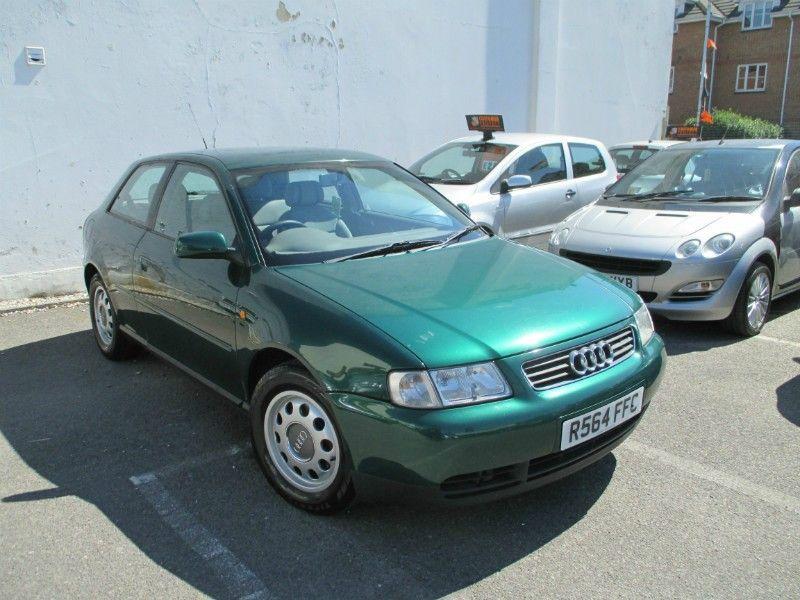 1997 Audi A3 SE image 1