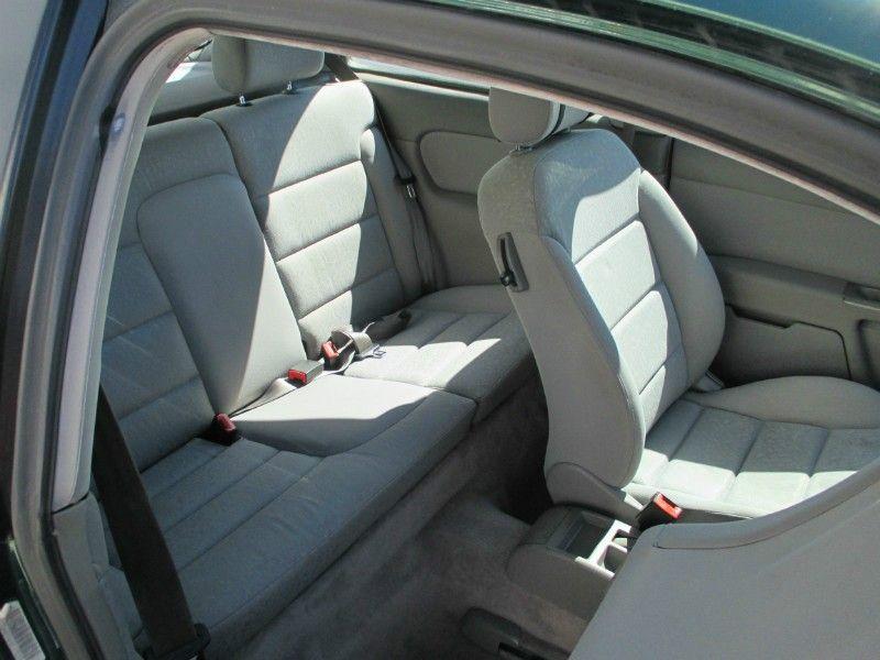 1997 Audi A3 SE image 4