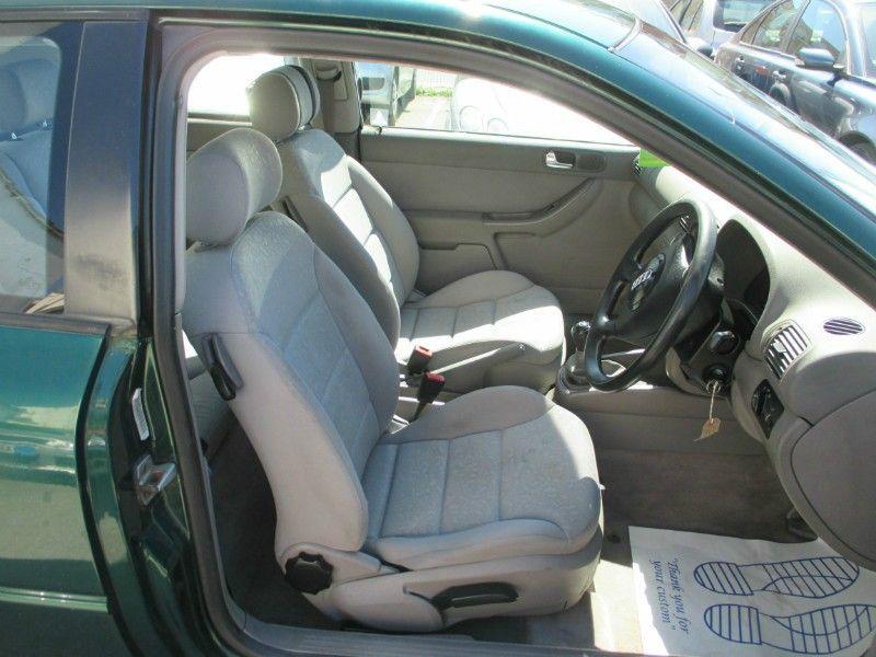 1997 Audi A3 SE image 5