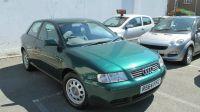 1997 Audi A3 SE