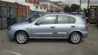 2005 Nissan Almera 1.5 SVE Hatchback 5d image 2