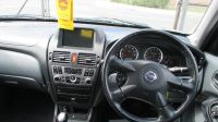 2005 Nissan Almera 1.5 SVE Hatchback 5d image 4