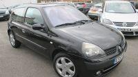 2003 Renault Clio 1.2 3d image 1