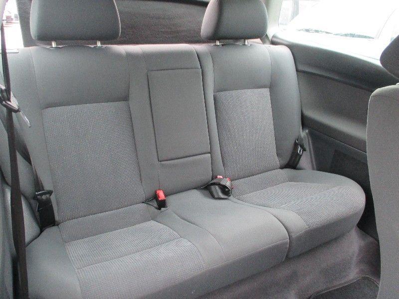 2003 Volkswagen Polo 1.4TDI SE 3d image 5