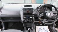 2003 Volkswagen Polo 1.4TDI SE 3d image 4