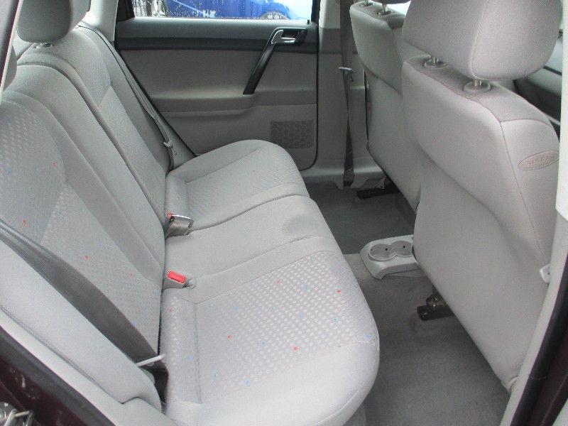 2003 Volkswagen Polo 1.2 5d image 5