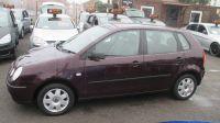 2003 Volkswagen Polo 1.2 5d image 2