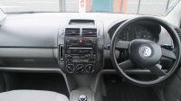 2003 Volkswagen Polo 1.2 5d image 4
