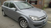 2006 Vauxhall Astra 1.3CDTi 16v Club 5d