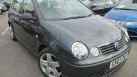 2003 Volkswagen Polo 1.2 S 5d