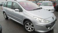 2006 Peugeot 307 1.6HDi S 5d