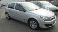2005 Vauxhall Astra 1.4i 16v Active 5d