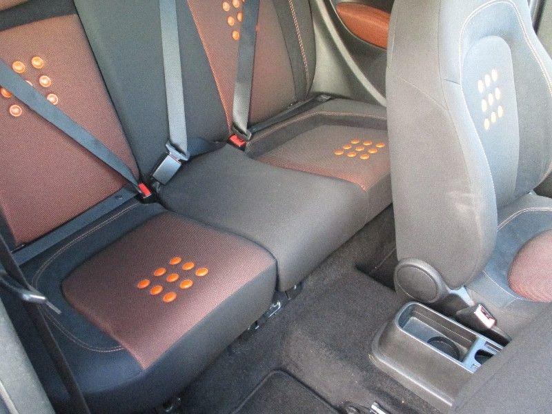 2006 Fiat Punto 1.4 16v Sporting 3d image 5