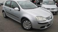2004 Volkswagen Golf 1.4 S 5d