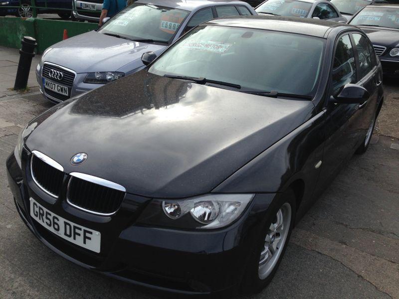2007 BMW 3 Series 2.0 318i ES 4dr image 1