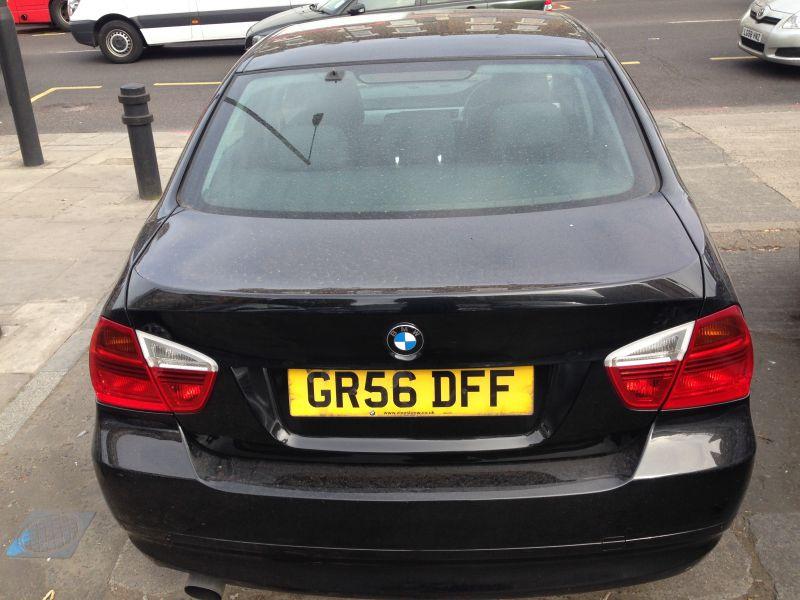 2007 BMW 3 Series 2.0 318i ES 4dr image 3