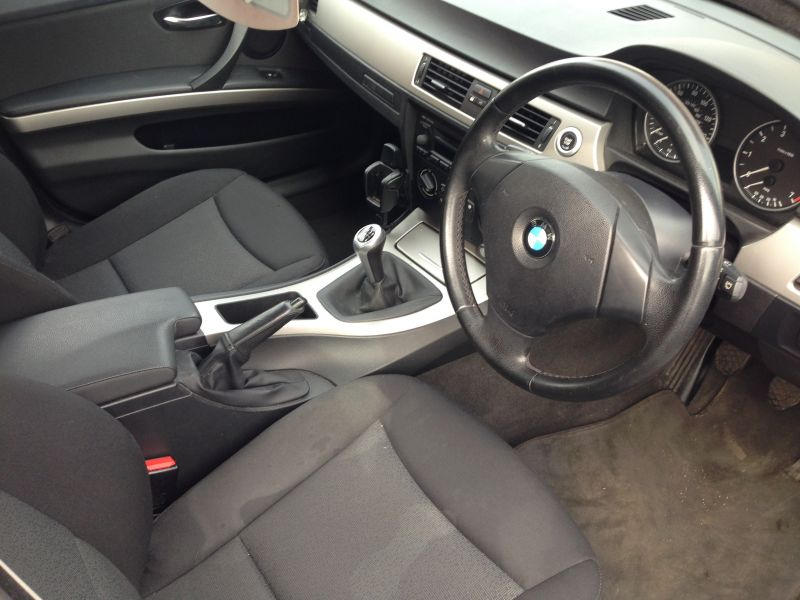 2007 BMW 3 Series 2.0 318i ES 4dr image 4