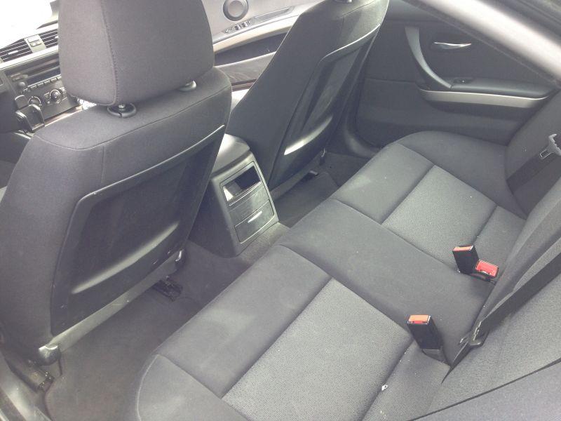 2007 BMW 3 Series 2.0 318i ES 4dr image 5