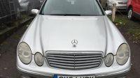 2004 Mercedes-Benz 2.1 E220 CDI Elegance 5dr image 1