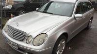 2004 Mercedes-Benz 2.1 E220 CDI Elegance 5dr image 2