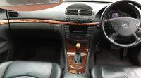 2004 Mercedes-Benz 2.1 E220 CDI Elegance 5dr image 4