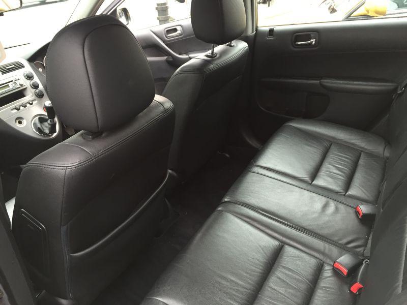 2005 Honda Civic 1.6 i VTEC 5dr image 5