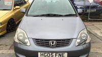 2005 Honda Civic 1.6 i VTEC 5dr image 1
