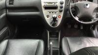2005 Honda Civic 1.6 i VTEC 5dr image 4