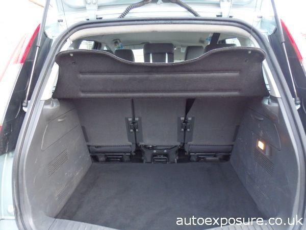 2004 Ford Focus C-Max 1.6 TDCi LX image 5