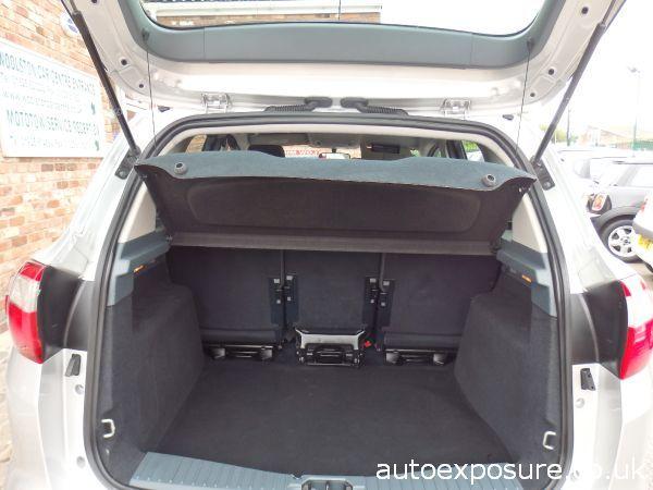 2012 Ford C-MAX 1.6 Zetec image 5