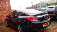 2012 Vauxhall Insignia 2.0 CDTi ecoFLEX SE image 3