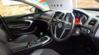 2012 Vauxhall Insignia 2.0 CDTi ecoFLEX SE image 4