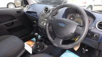 2006 FORD FIESTA 1.2 STYLE 16V 3d image 4
