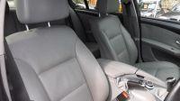 2008 BMW 5 SERIES 2.0 520D SE 4d image 5