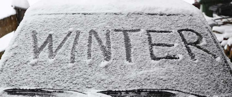 How to Keep Your Car in Best Condition this Winter