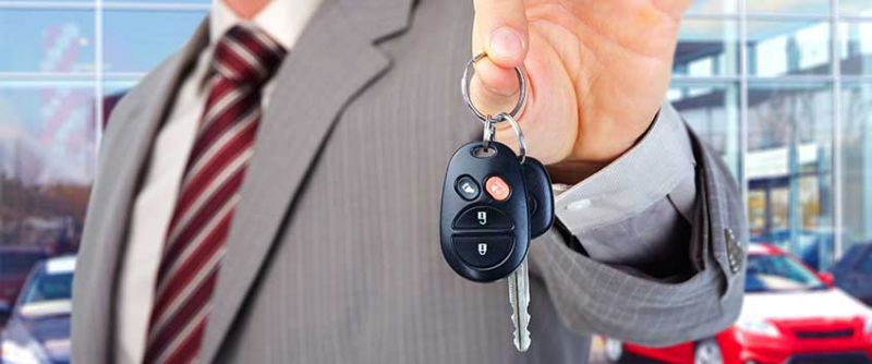 Top 5 Mistakes When Selling Your Car