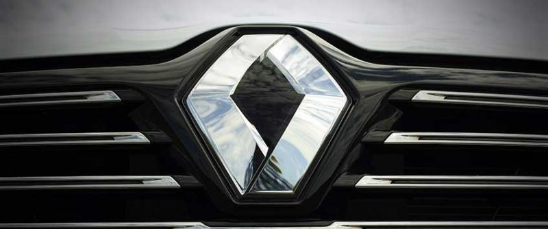K-ZE: Renault's Chinese Hybrid SUV