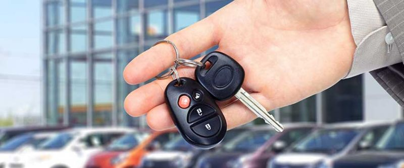 Second-Hand Cars That Are Hard To Sell