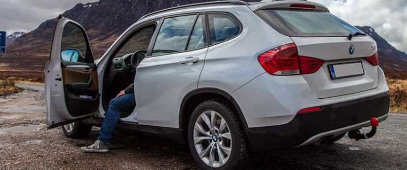 BMW X1 2009 Review