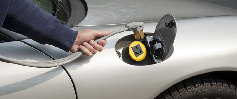 Electric Cars: Facts and Myths
