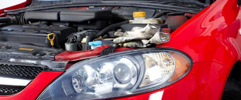 Do All The Car Faults Need to be Repaired?
