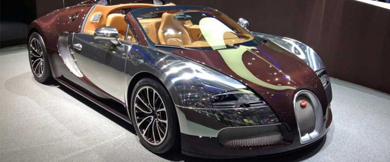 The Most Expensive Cars in the World – Part 2