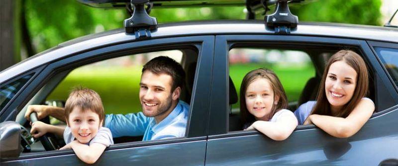 Car Equipment Guide