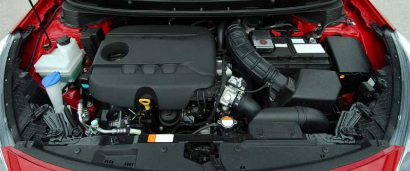 The Car Fuel Guide – Part 1