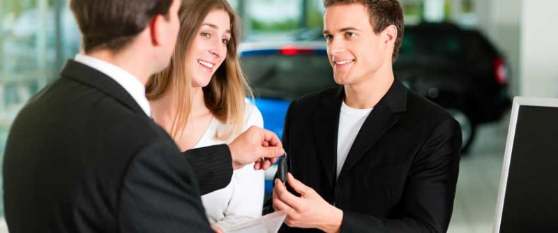 How to Negotiate, When Buying a New Car