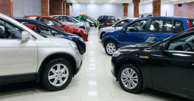 Top Tips Before Buying a Car