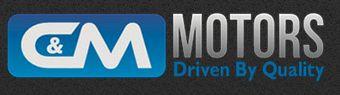 dealer C & M Motors