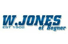W Jones