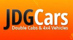 dealer JDG Cars